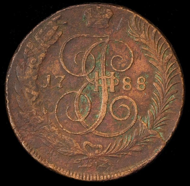 Сколько стоит медная монета 1615 год