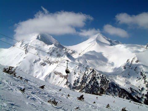 Горнолыжные туры в Болгарию зимой